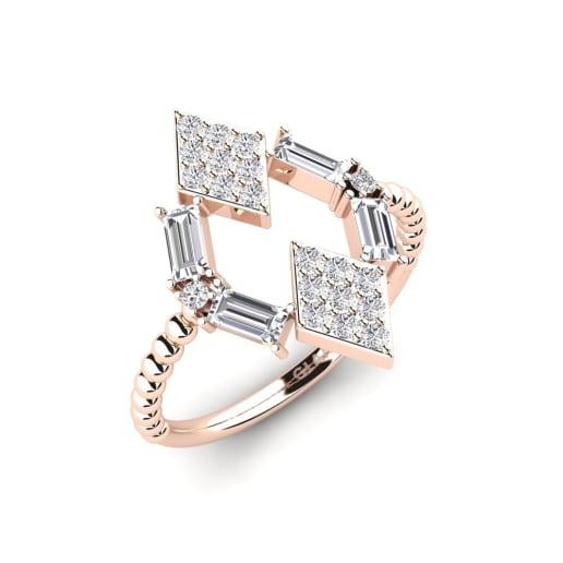 GLAMIRA Ring Elias
