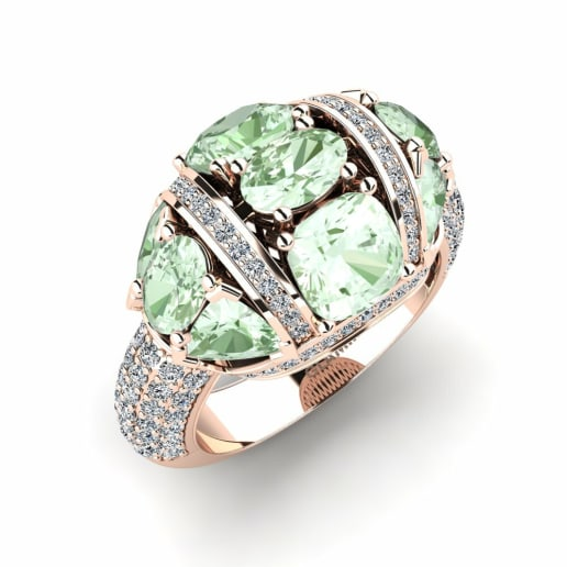GLAMIRA Ring Wemba