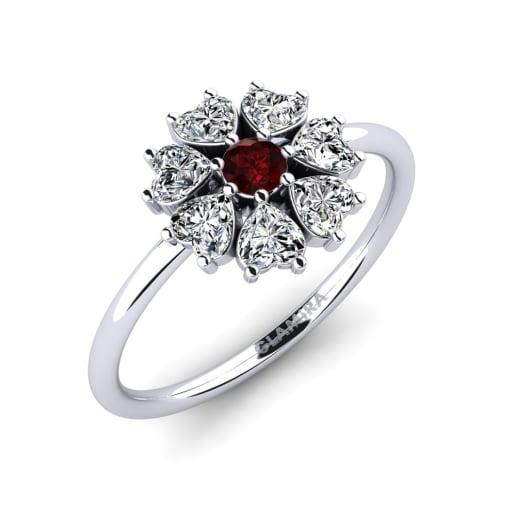GLAMIRA Ring Rabanne
