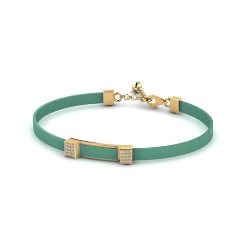 GLAMIRA Armbanden Rana