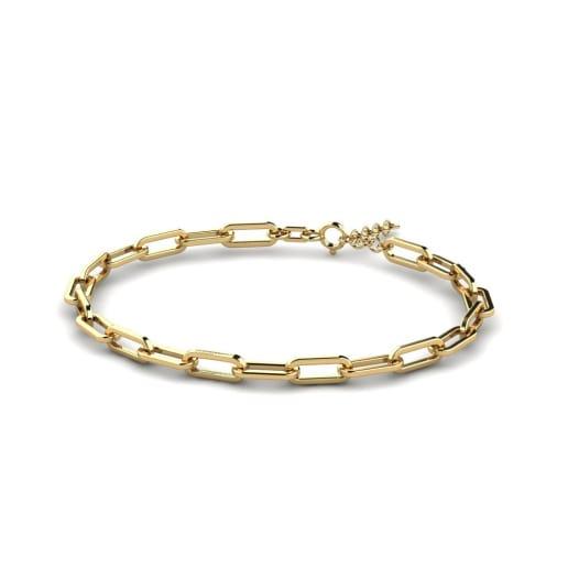 GLAMIRA Bracelet Razor