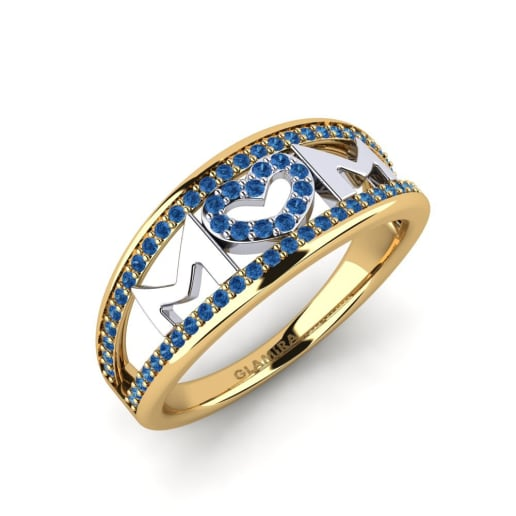 GLAMIRA Ring Redfern