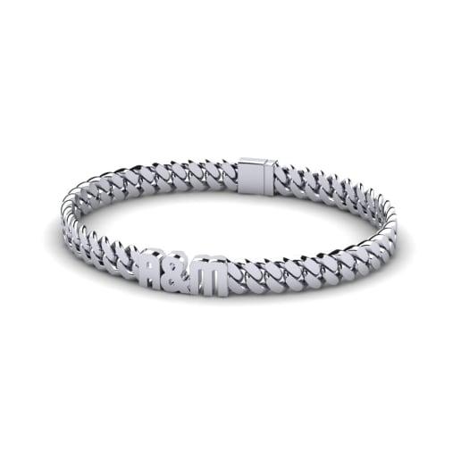 GLAMIRA Bracelet Rhett