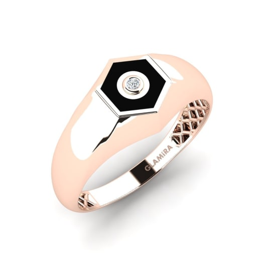 GLAMIRA Gyűrű Ricky