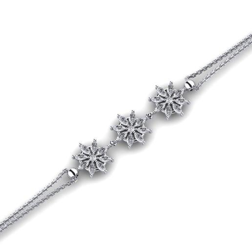 GLAMIRA Bracelet Robby