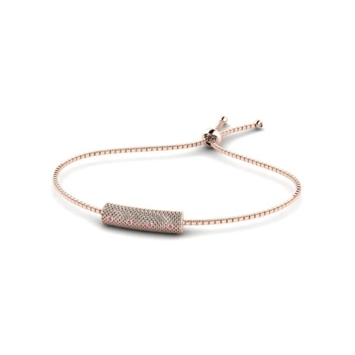 GLAMIRA Armband Roc