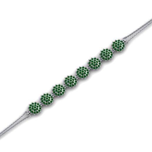 GLAMIRA Bracelet Romilly
