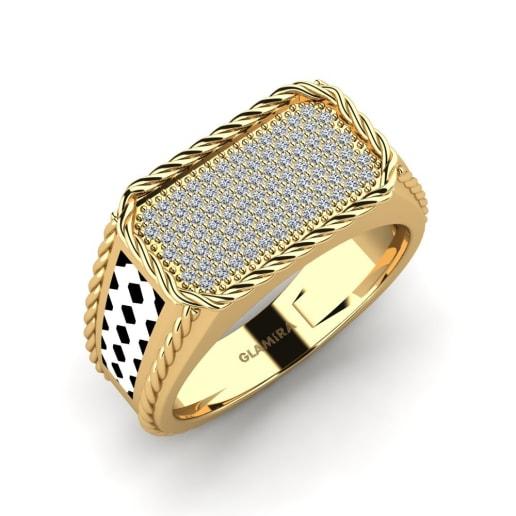 GLAMIRA Ring Ronin