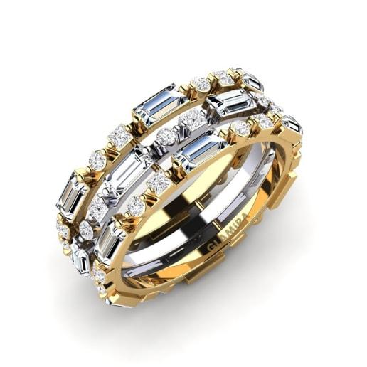GLAMIRA Ring Ronna