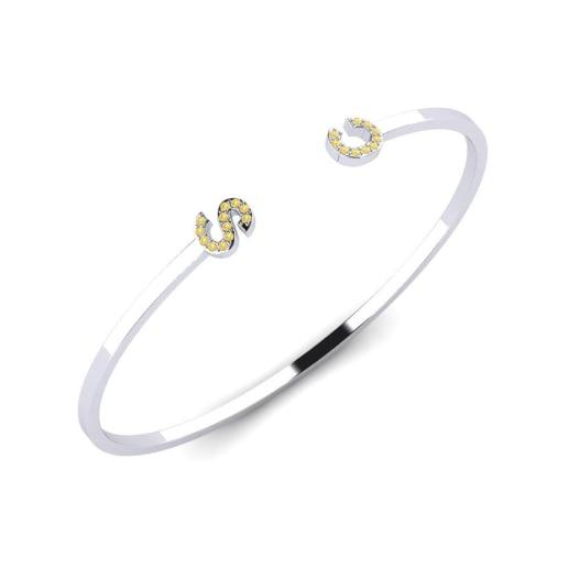 GLAMIRA Bracelet Rosann