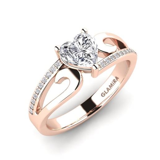 GLAMIRA Ring Roselly