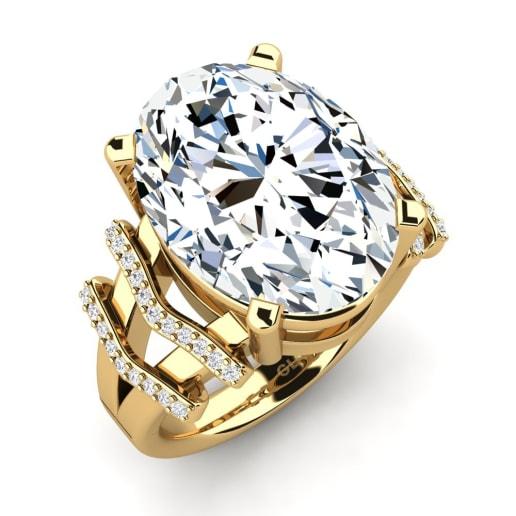 GLAMIRA Ring Rubi