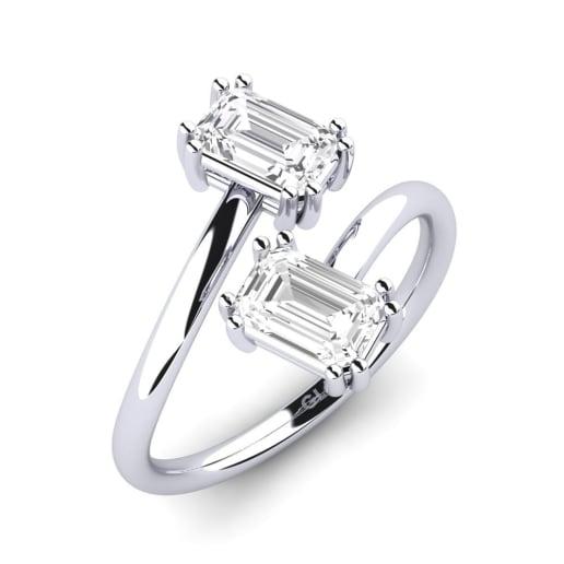 GLAMIRA Ring Ruzenka