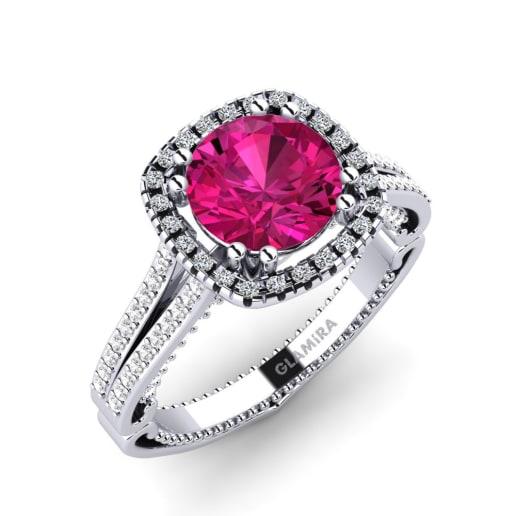 GLAMIRA Ring Saffronia