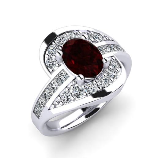 GLAMIRA Ring Saimara