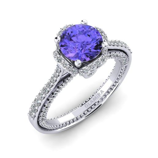 GLAMIRA Gyűrű Sashenka