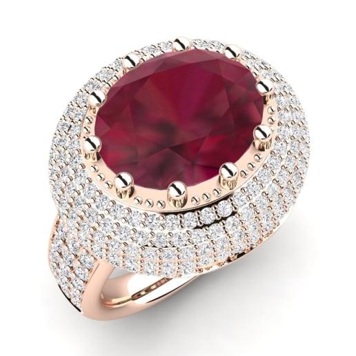 GLAMIRA Ring Sayantika