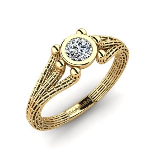 GLAMIRA Ring Shae