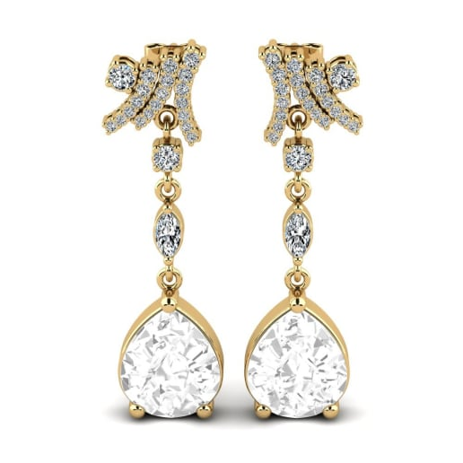 GLAMIRA Earring Sharita