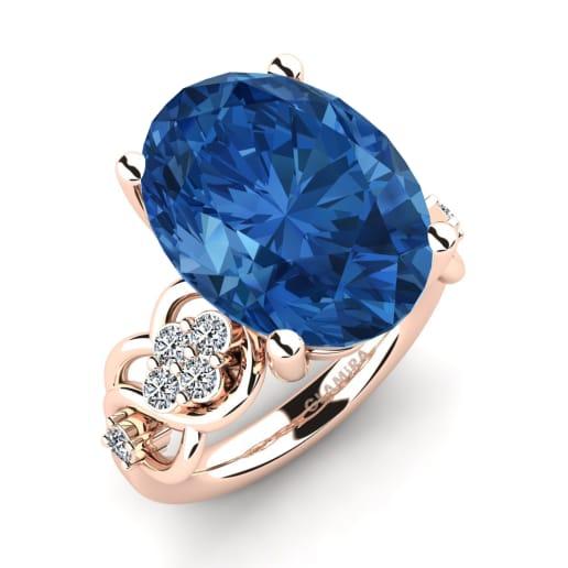 GLAMIRA Ring Shea