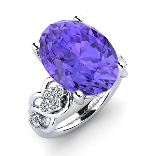 GLAMIRA 指輪 Shea
