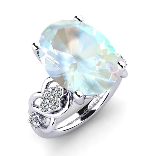 GLAMIRA Gyűrű Shea