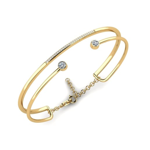 GLAMIRA Bracelet Shirely