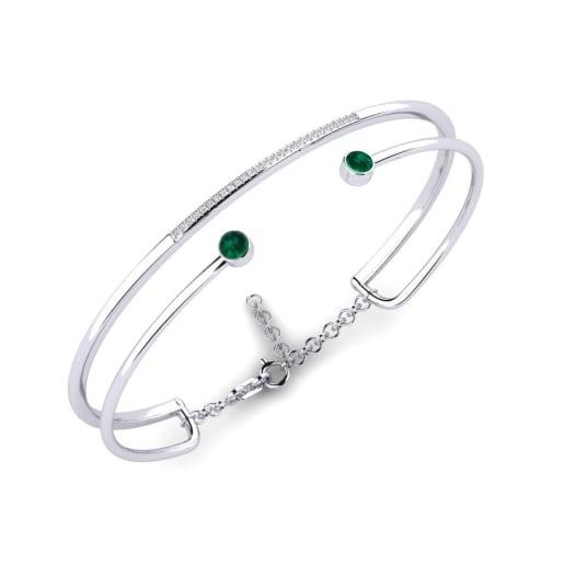 GLAMIRA Bracelet Shirely