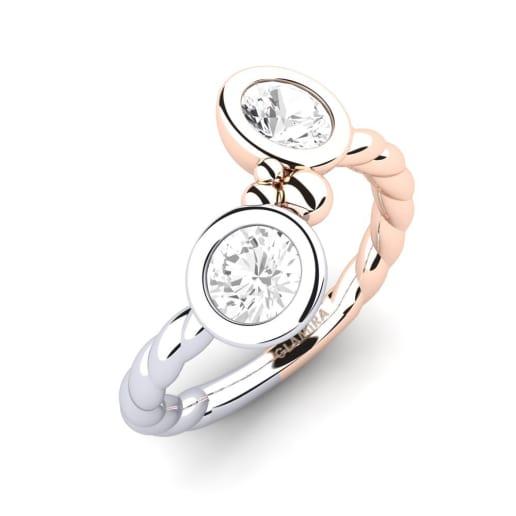 GLAMIRA Gyűrű Shizelle