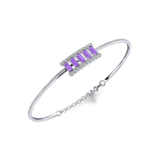 GLAMIRA Bracelet Shona