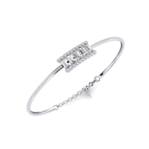 GLAMIRA Bracelets Shona