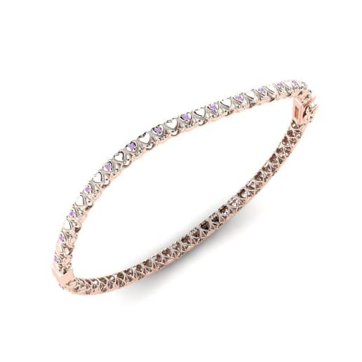GLAMIRA Bracelet Shondra
