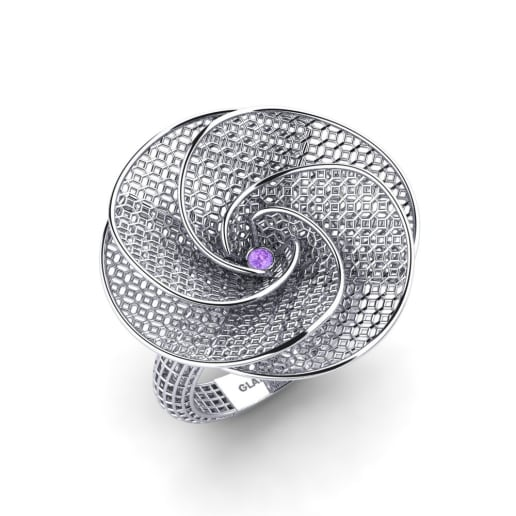 GLAMIRA Gyűrű Shu