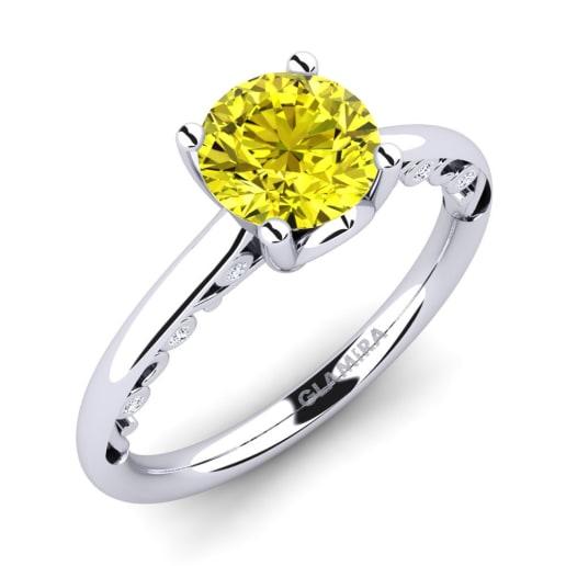GLAMIRA Ring Siargaole 1.0 crt