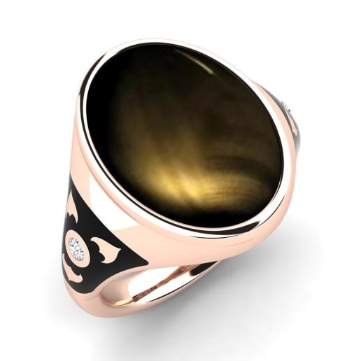 Glamira Ring Silvono