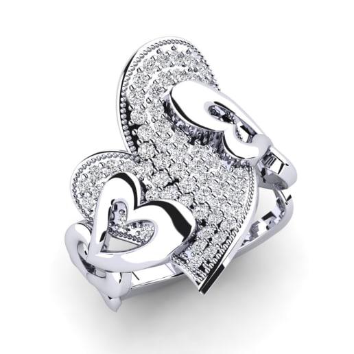 GLAMIRA Ring Stacee