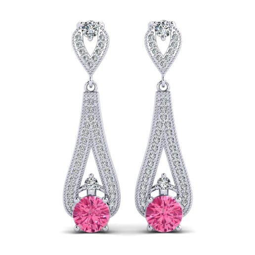 GLAMIRA Earring Stacey