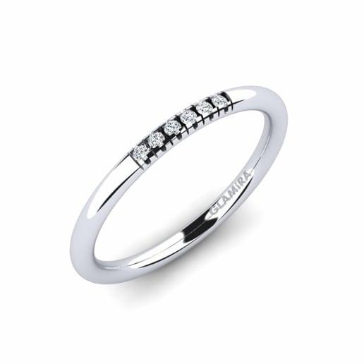 GLAMIRA Ring Stampley