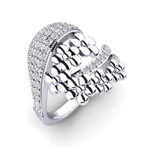 GLAMIRA Ring Steffanie