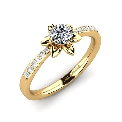 GLAMIRA Ring Sucette