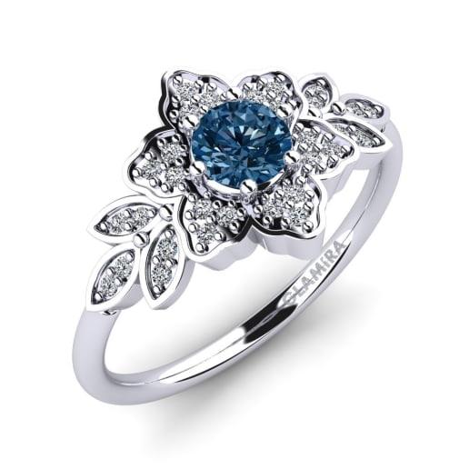 GLAMIRA Gyűrű Sueann