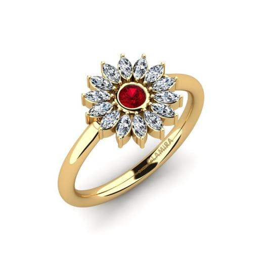 GLAMIRA Ring Susheela