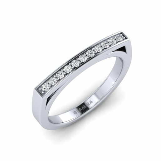 GLAMIRA Ring Swalot