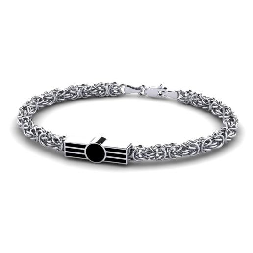 GLAMIRA Bracelet Swank