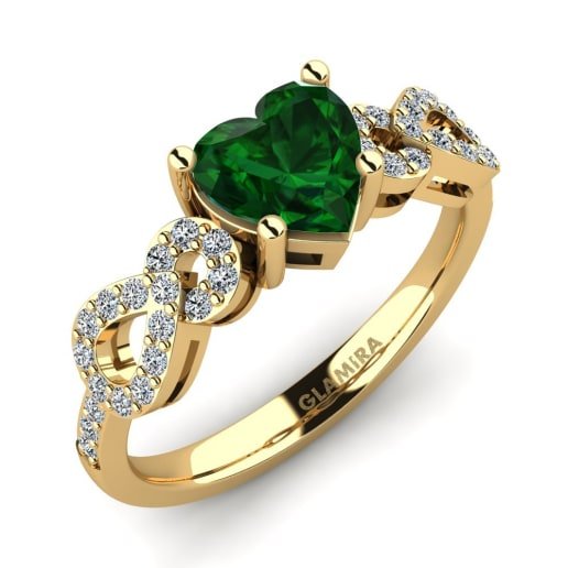 GLAMIRA Ring Sylvia