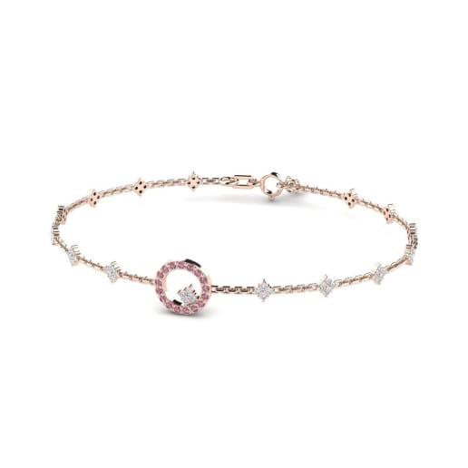 GLAMIRA Bracelet Tamala