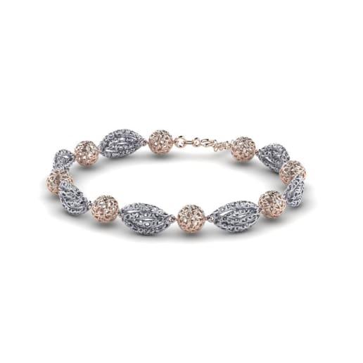 GLAMIRA Bracelet Tamera