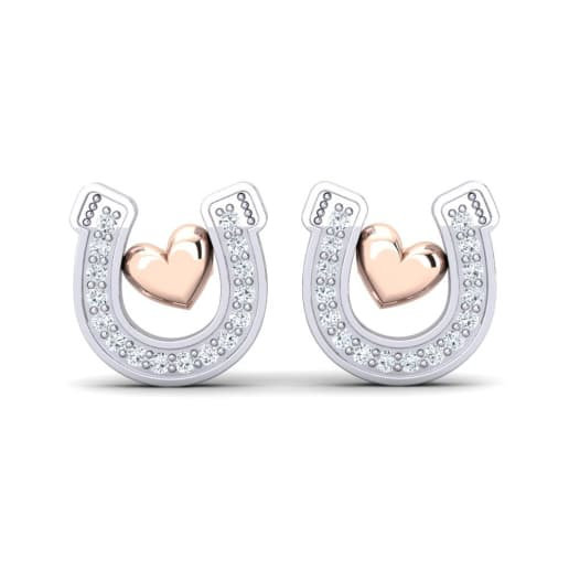 GLAMIRA Earring Taniel