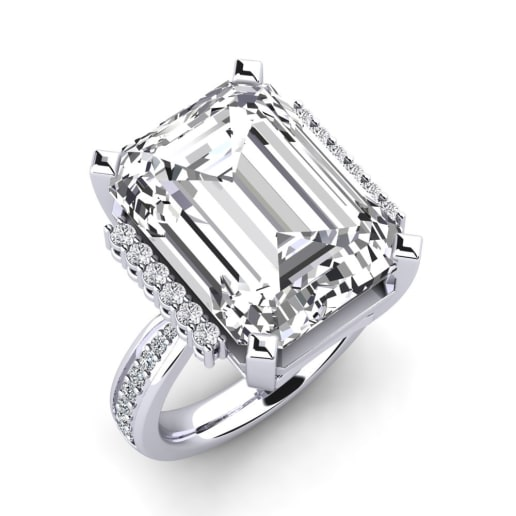 GLAMIRA Ring Tayna