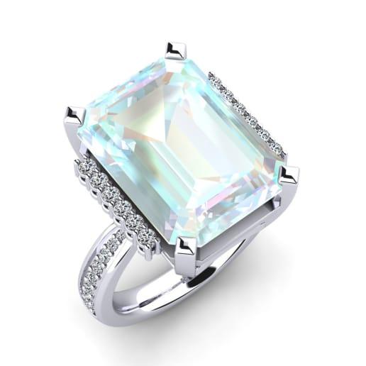 GLAMIRA Gyűrű Tayna